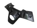 Matte Plain Weave Carbon Fiber  Ignition Guard for Ducati Panigale 899, 959, 1199, 1299