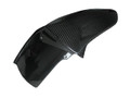 Glossy Twill Weave Carbon Fiber Rear Hugger for MV Agusta F4 2010+, Brutale 920, 990R, 1090RR 2011+