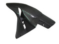 Front Fender for MV Agusta F4 2010+, Brutale 1090 2013+  in Glossy Plain Weave Carbon Fiber in Glossy Plain Weave Carbon Fiber