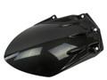 Rear Hugger in Glossy Twill Weave Carbon Fiber for Triumph Speed Triple 1050 05-10