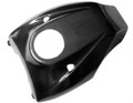 Tank Cover in Glossy Plain Weave Carbon Fiber for Buell X1