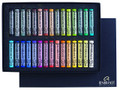 Rembrandt Cardboard Set with 30 Whole Pastels