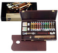 Rembrandt Oil Paint Set Professional