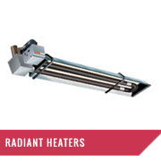 Radiant Heaters