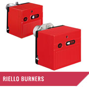 Riello Burners