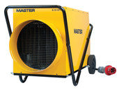 Master B30 EPR 415v 30kw Heavy Duty Industrial Grade Electric Heater