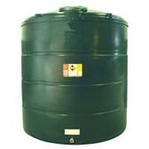 Atlantis V5000B Bunded Oil Tank With Installation Kit (5000 litres)