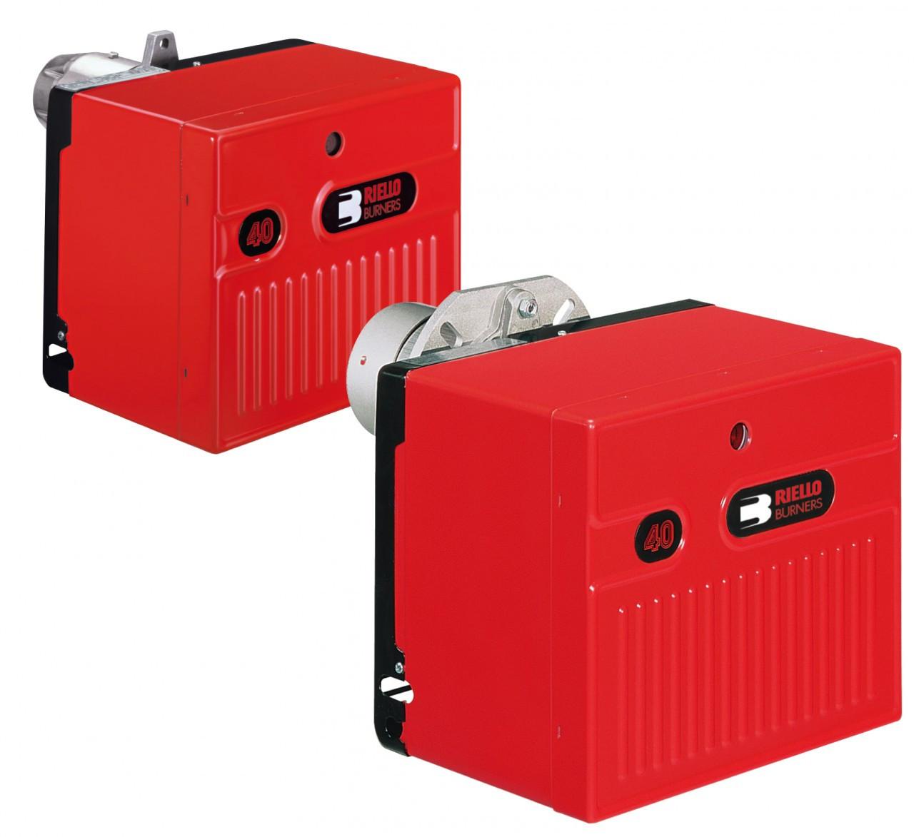 Riello R40 G10 Tc Oil Burner Wholesale Heaters