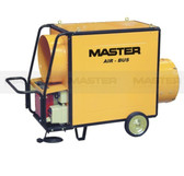 Master Space Heater BV470 FS Airbus 134kw