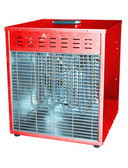 Broughton FF23 Red Giant 23kw Fan Heater