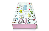 Pink Gift Box Set