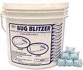 Bug Blitzer Windshield Glass Cleaner big tub