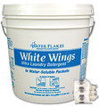 White Wings Laundry Detergent Packets