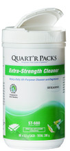 Quart'R Packs Extra-Strength Cleaner