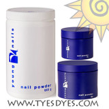 Young Nails Core White Acrylic Powder