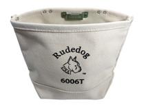 6006T-TH - Canvas Bolt Bag w/Tape Holder - Rudedog USA