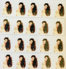 Selena Nail Decals (Set of 10)