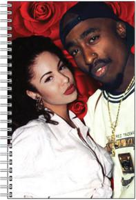 All Eyez On Us Notebook