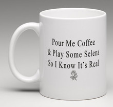So I Know It's Real Mug