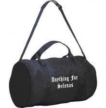 Anything For Selenas Duffle Bag