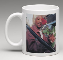 With Love, From Pac Mug