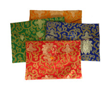 Medium Brocade Envelope
