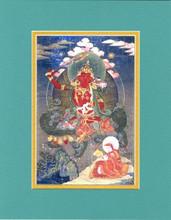 Manjushri Giclee Print
