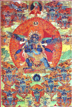 Vajrakilaya Classical Photo