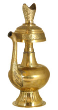 Simple Brass Bumpa