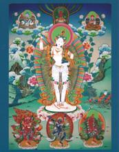 Khandro Thuk Thik, Yeshe Tsogyal Photo
