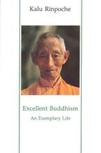 Excellent Buddhism