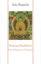 Profound Buddhism