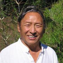 Lama Tharchin Rinpoche