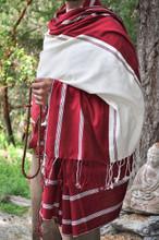 Cotton Ngakpa Zen