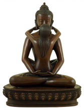 """Kunzang Yab Yum Statue 8.5"""""""