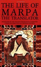 The Life of Marpa The Translator