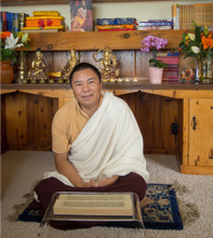 Mode of Being, Teachings by Tulku Jigme Wangdrak Rinpoche