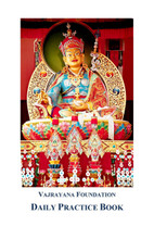 Vajrayana Foundation Daily Practice Book