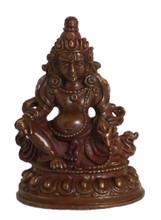 """Dzambhala Statue 2.25"""""""
