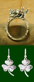 15% Off Fairy Circle Jewelry