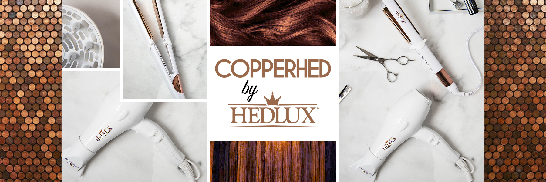 Hedlux Premium Beauty Products