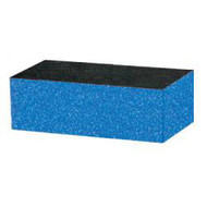 Premium Blue Sani-Block Buffer (Fine/Super Fine)