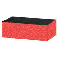 Premium Orange Sani-Block Buffer (Medium/Fine)