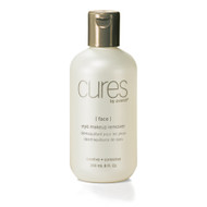 Cures Eye Make-up Remover