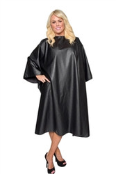 BeautyLove Chemical Reaction Black Cape