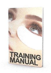 Eyelash Training Manual