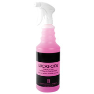 LUCAS-CIDE™ 32oz Spray Bottle (9025)
