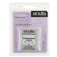 Andis T-Outliner Deep Tooth Blade Set - 04850