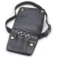 Kasho 12-Shear Holster - Leather (KA00008)