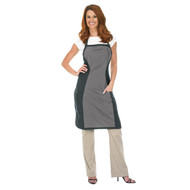 Betty Dain Bleach Proof Hourglass Apron - 532